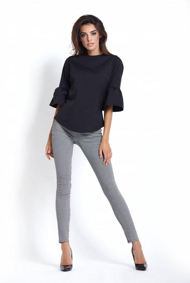 Spodnie T11-PEPITKA