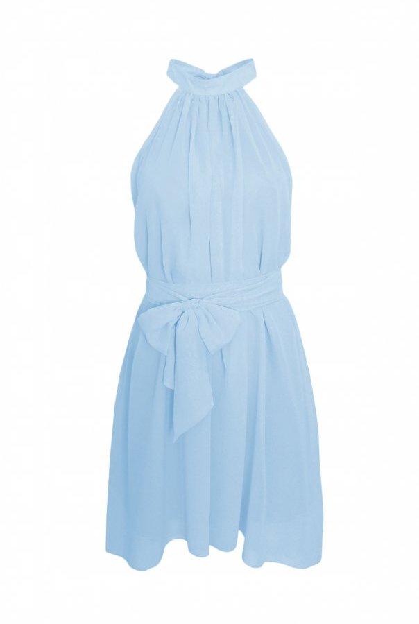 Sukienki 216-BABYBLUE