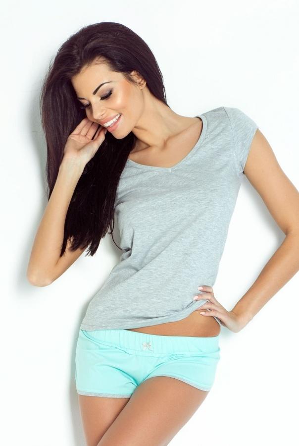 Piżamy PK01-SZARY
