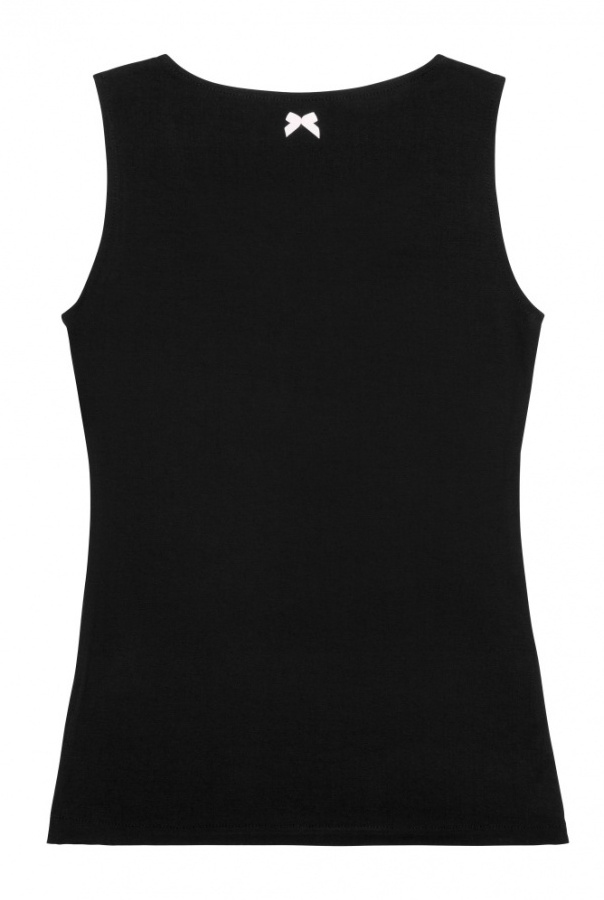 Piżamki PK03-CZARNY