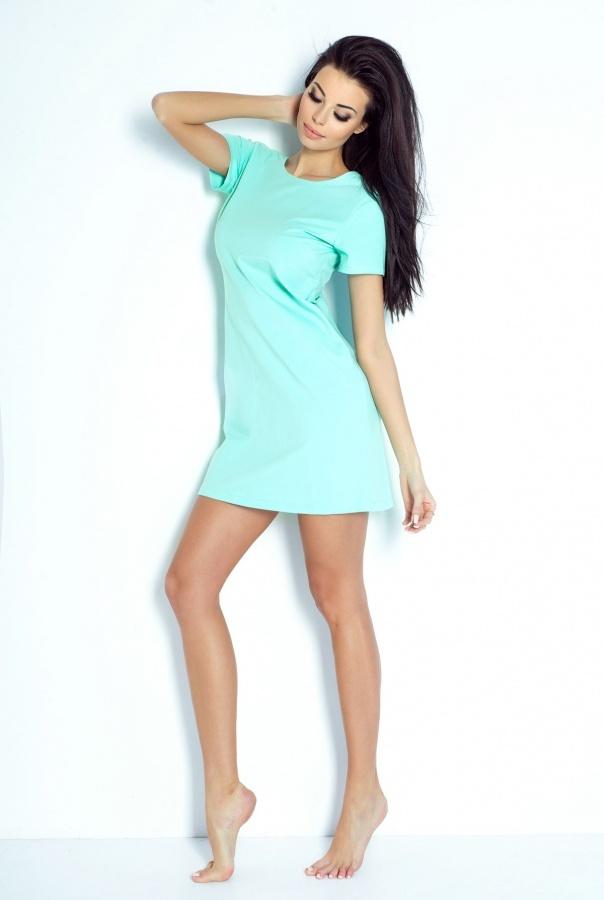 Piżamy PK08-MIĘTOWY