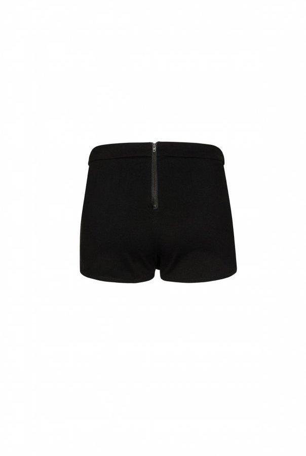 Spodnie T02-CZARNY