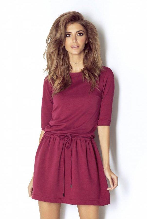Sukienki NATHALIE-BORDOWY