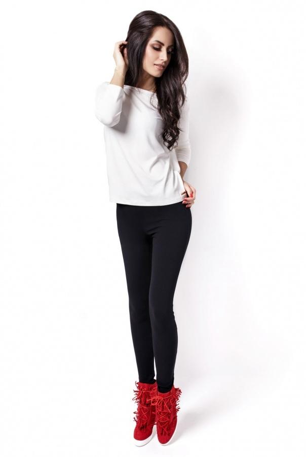 Spodnie T06-CZARNY