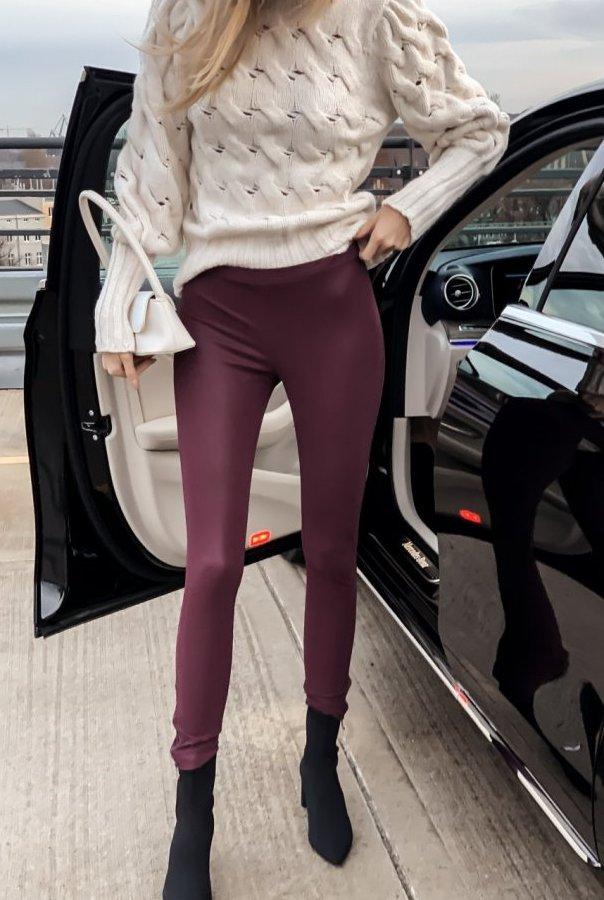 Spodnie T14-BORDOWY