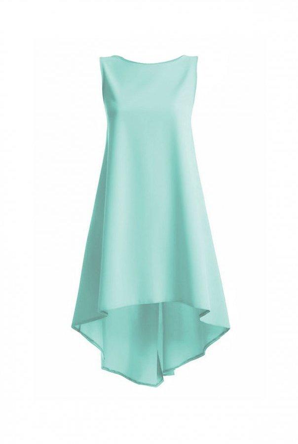 Sukienki P2-MIĘTOWY